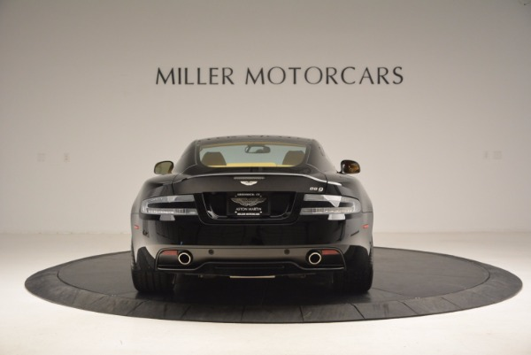Used 2014 Aston Martin DB9 for sale Sold at Aston Martin of Greenwich in Greenwich CT 06830 6