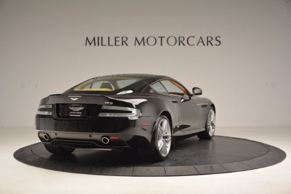 Used 2014 Aston Martin DB9 for sale Sold at Aston Martin of Greenwich in Greenwich CT 06830 7