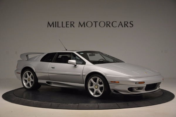 Used 2001 Lotus Esprit for sale Sold at Aston Martin of Greenwich in Greenwich CT 06830 10