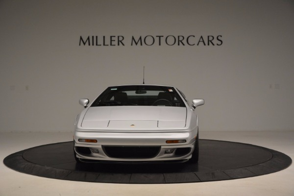 Used 2001 Lotus Esprit for sale Sold at Aston Martin of Greenwich in Greenwich CT 06830 12