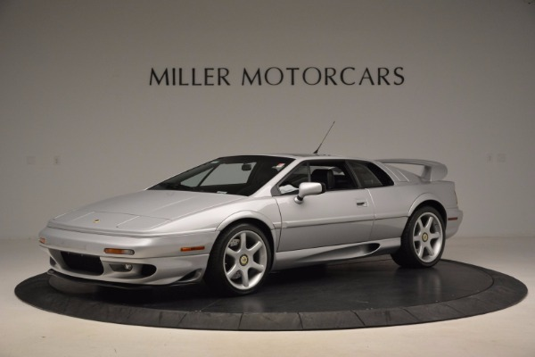 Used 2001 Lotus Esprit for sale Sold at Aston Martin of Greenwich in Greenwich CT 06830 2