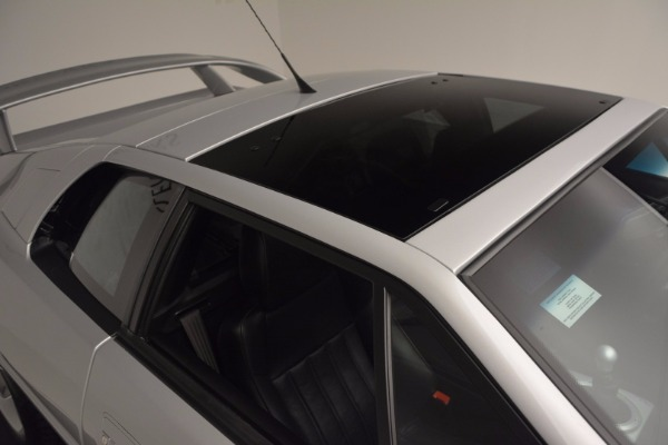 Used 2001 Lotus Esprit for sale Sold at Aston Martin of Greenwich in Greenwich CT 06830 24