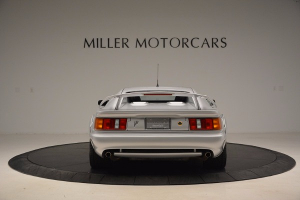 Used 2001 Lotus Esprit for sale Sold at Aston Martin of Greenwich in Greenwich CT 06830 6