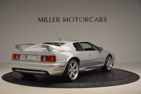 Used 2001 Lotus Esprit for sale Sold at Aston Martin of Greenwich in Greenwich CT 06830 7