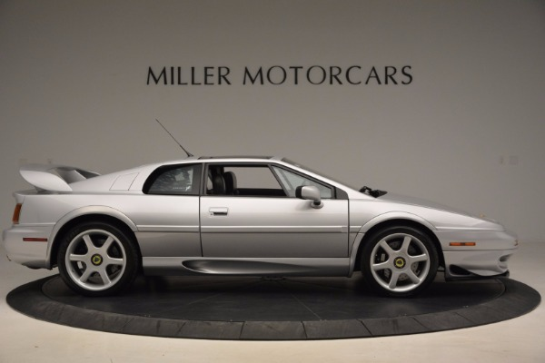 Used 2001 Lotus Esprit for sale Sold at Aston Martin of Greenwich in Greenwich CT 06830 9