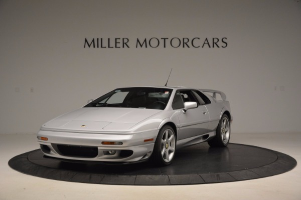 Used 2001 Lotus Esprit for sale Sold at Aston Martin of Greenwich in Greenwich CT 06830 1
