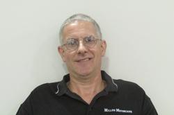 Luis Carrapico - Technician Bentley