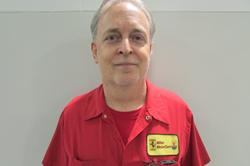 Lee Stayton - Ferrari Certified Master Technician
